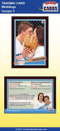 "Baseball wedding card! perfect to include in my dream ""save the date"" tickets! you need this @Ashley Rose"