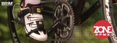 MarchasyRutas  El medidor de potencia wereable que se ajusta a tu calzado y sólo requiere de pedales Speedplay: Brim Btrothers Zone DPMX