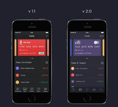 Walle Finance App [v2.0] by Alexander Zaytsev