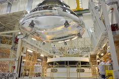 Orion Comes Together | NASA
