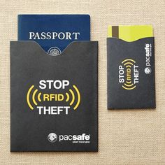 Anti-theft Envelopes, $4.99 - $5.99 | 46 Genius Stocking Stuffers You'll Want To Keep For Yourself