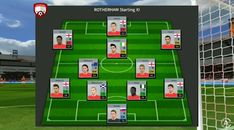 DLS 19 Mod FIFA19 V.02 By ADAMITS10 Mobile Generator, Android Mobile Games, Fifa