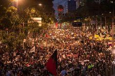México #ya nos cansamos de tantos muertos y desaparecidos  por el narcogobierno