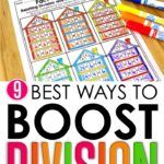 Boost Division Skills in 9 Fun and Effective Ways!