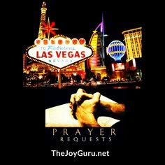 Prayers for Las Vegas