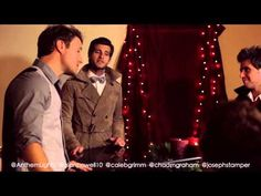 All I Want For Christmas Is You - Anthem Lights