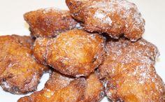 Mofo Akondro, les beignets de bananes malgaches