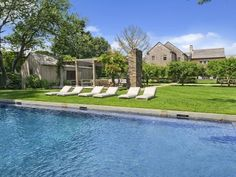 Further Lane Compound, East Hampton NY Single Family Home - Hamptons Real Estate