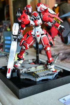 Action Base 3 Postcard Size Display Stand GUNPLA Gundam Model Kit BANDAI