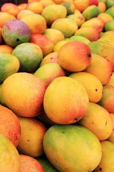 Mango Fruit, Fruit And Veg, Fruits And Vegetables, Fresh Fruit, Exotic Fruit, Tropical Fruits, Fruit Plants, Fruit Trees, List Of Veggies