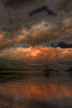 Eilean Donan Scotland ♠ | Flickr - Photo Sharing!