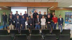 El dia 28 de febrer, va tindre lloc en el nostre centre la Reunió Comarcal d'ASELEC (Associació d'empresaris instal·ladors elèctrics, telec...