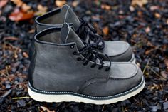 red wing boots - Google Search