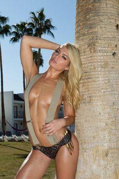 topless Shannon Ihrke
