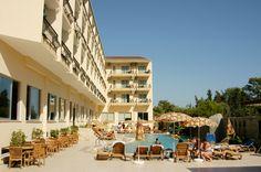 T - Kemer(Antalya) 20.8. 980 all inclusive, 17.8. 1040 a.i.