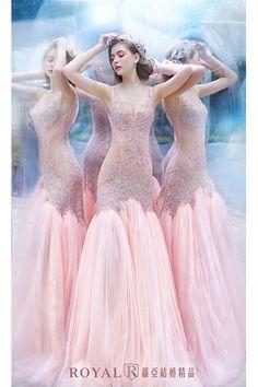 Dresses / Formal Wedding - 台北蘿亞結婚精品