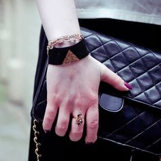 JeannieRichard beaded and  chainmaille jewelry on HelloImHandmade.com