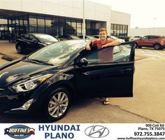 https://flic.kr/p/LEaxZX | #HappyBirthday to Glenn from Mike Manfred at Huffines Hyundai Plano! | deliverymaxx.com/DealerReviews.aspx?DealerCode=H057