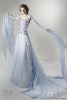https://flic.kr/p/BMaeZb | Trouwjurken | Wedding Dress, Wedding Dress Lace, Wedding Dress Strapless | www.popo-shoes.nl