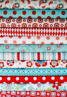 ~ Fabric