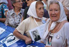 Joven argentino dado en adopción en la dictadura militar recupera ...