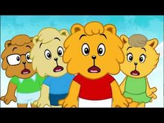▶ Singa and the Kindness Cubbies (Ep 1) - Appreciation - YouTube