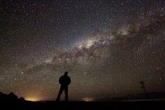 Agujeros negros, 'monstruos' en el centro de cada galaxia
