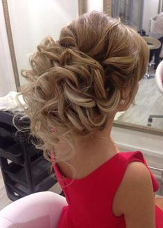 Wedding Hairstyle for Women