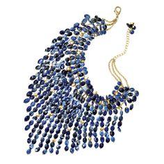 Rosantica Oriente necklace