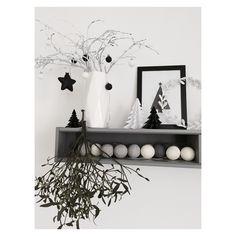 ramsatra Ikea christmas decoration