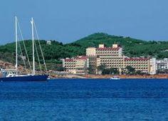 Hoteles Playa Santa Eulalia del Río - Ibiza   Sol Ibiza   Ubicación y descripción