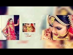 Wedding Album Design in Delhi GWA Wedding Album Cover, Wedding Album Design, Photo Book, Album Covers, Beautiful, Fashion, Moda, Fashion Styles, Fashion Illustrations