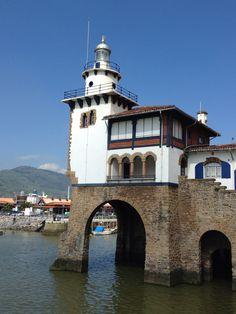 Getxo, Bizkaia - Euskadi (Sweet Home)