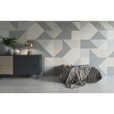 Polish ceramic tiles manufacturer for kitchen, bathroom, outdoor and Tile Manufacturers, House Tiles, Coron, Tile Art, Tile Design, Beautiful Patterns, Home Renovation, Larp, Tile Floor