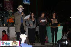 Este fin de semana se vivio el Tercer Festival Cultural de Muertos. | Vive Arandas, Jalisco, La Revista Electrónica