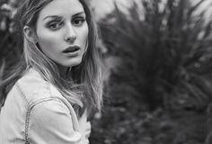Olivia Palermo for ELLE Vietnam April 2015