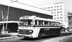 Coach & Road Transport