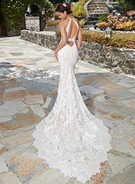 Wedding Dresses | Bridal Gowns | KittyChen - DANIELLE