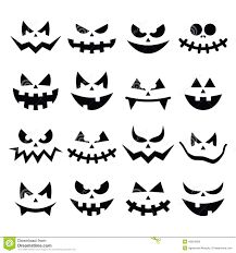 Find Scary Halloween Pumpkin Faces Icons Set stock images in HD and millions of other royalty-free stock photos, illustrations and vectors in the Shutterstock collection. Thousands of new, high-quality pictures added every day. Citouille Halloween, Halloween Mignon, Scary Halloween Pumpkins, Moldes Halloween, Adornos Halloween, Halloween Stickers, Holidays Halloween, Halloween Decorations, Halloween Icons