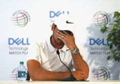 "Jason Day on playing the Masters: ""I don't know what's going to happen"" Ten days before the start of the Masters, Jason Day's status for the year's first major remains up in the air, according to the Associated Press.<p>Day withdrew from his opening match at last week's WGC-Dell Match Play Championship, revealing his mom, Dening, was diagnosed with lung cancer. Two days …  http://www.golfdigest.com/story/jason-day-on-playing-the-masters-i-dont-know-whats-going-to-happen"