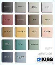 New Album Improvements - Marah Grant Photography Kiss Books, Wedding Kiss, Something Blue, Text Color, Wedding Albums, Eyeshadow, Lipstick, Leather, Photography