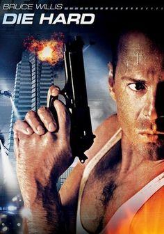 Die Hard (1988) (Bruce Willis)