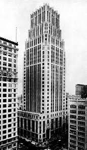 Art Deco Gulf Building