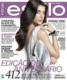 Edição 109 - Outubro de 2011 - Alinne Moraes