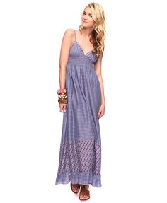 Rows of Flowers Dress - Forever 21