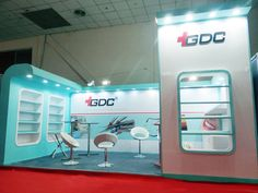 Looking for exhibition booth and stand fabricator in Delhi? Panache Exhibition Pvt.Ltd offers fabricator exhibition stall and stand design in Delhi, India.