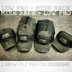 #flyfishing Hats www.relogear.com