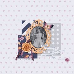 Miss Sue Scrapbook Layouts, Purple, Blue, My Design, Black And White, How To Make, Travel, Black White, Voyage