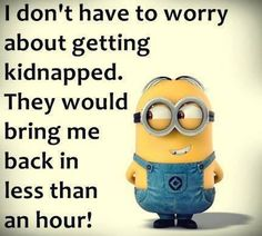 LOL Funny Minions images gallery (09:05:43 PM, Friday 11, September 2015 PDT) – 10 pics