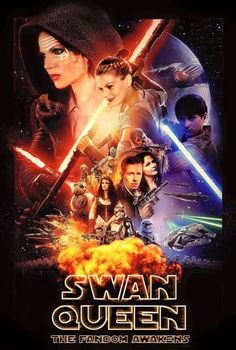 When OUAT and Star Wars collide